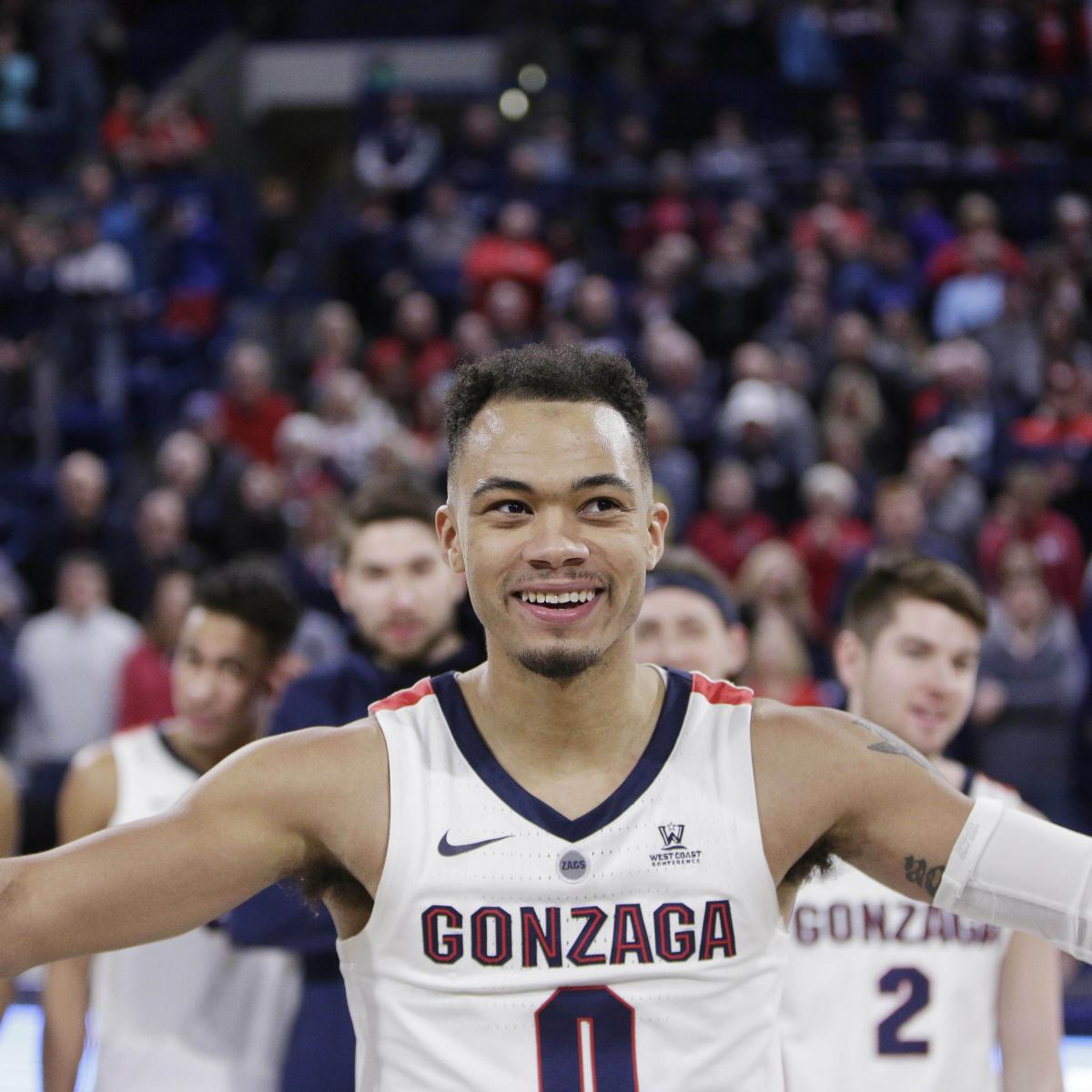 2019 NCAA Tournament Title Odds for Top Men's Contenders ...