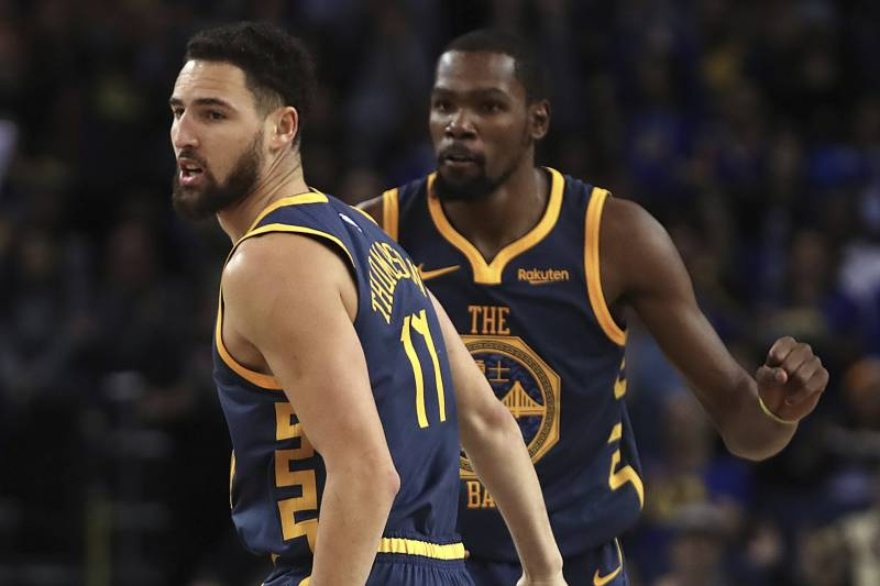 ceacab2dbbb Who Gets the Max  Predicting Top Earners in 2019 NBA Free Agency ...
