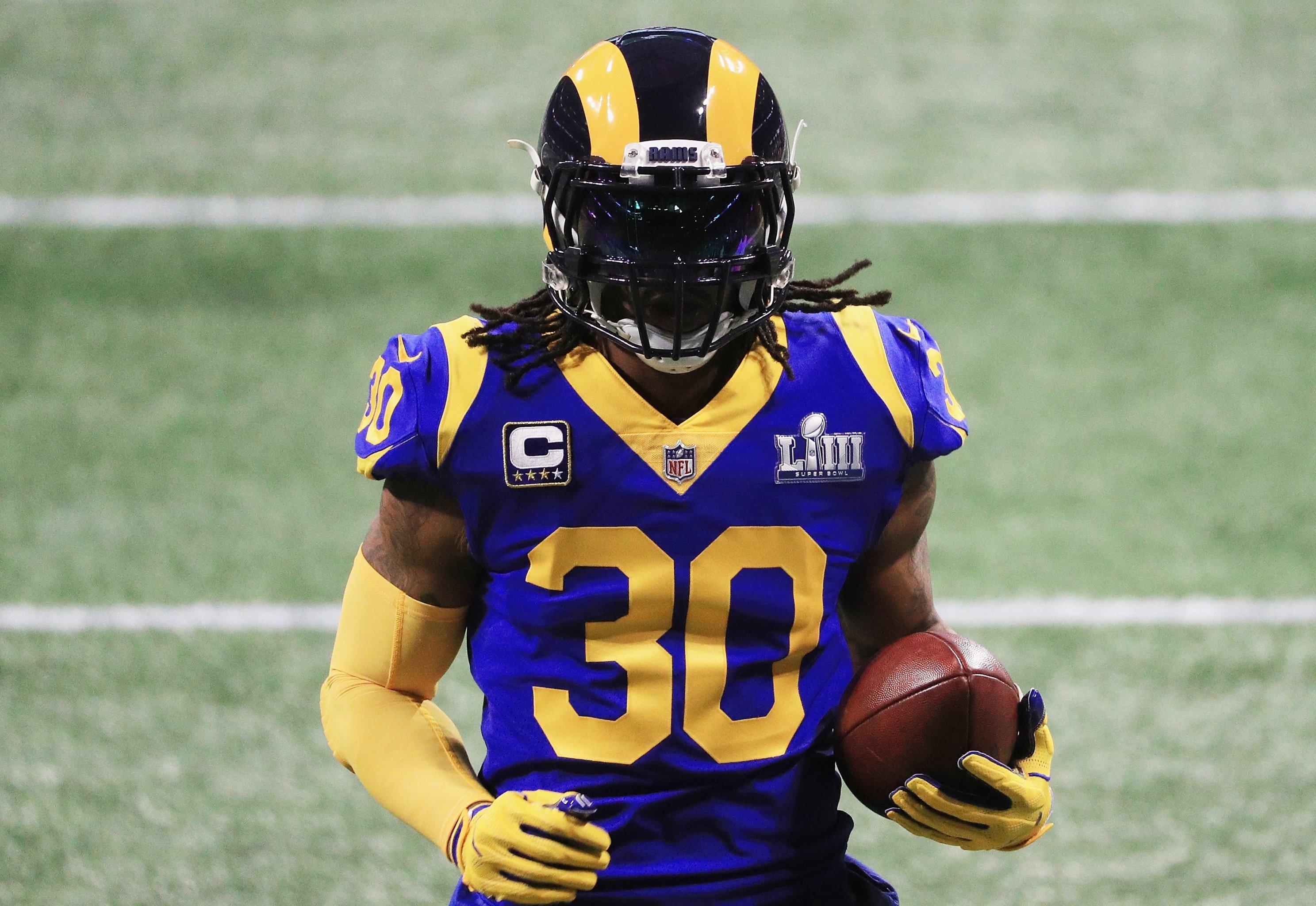 Each NFL Team's Most Overpaid Player | Bleacher Report