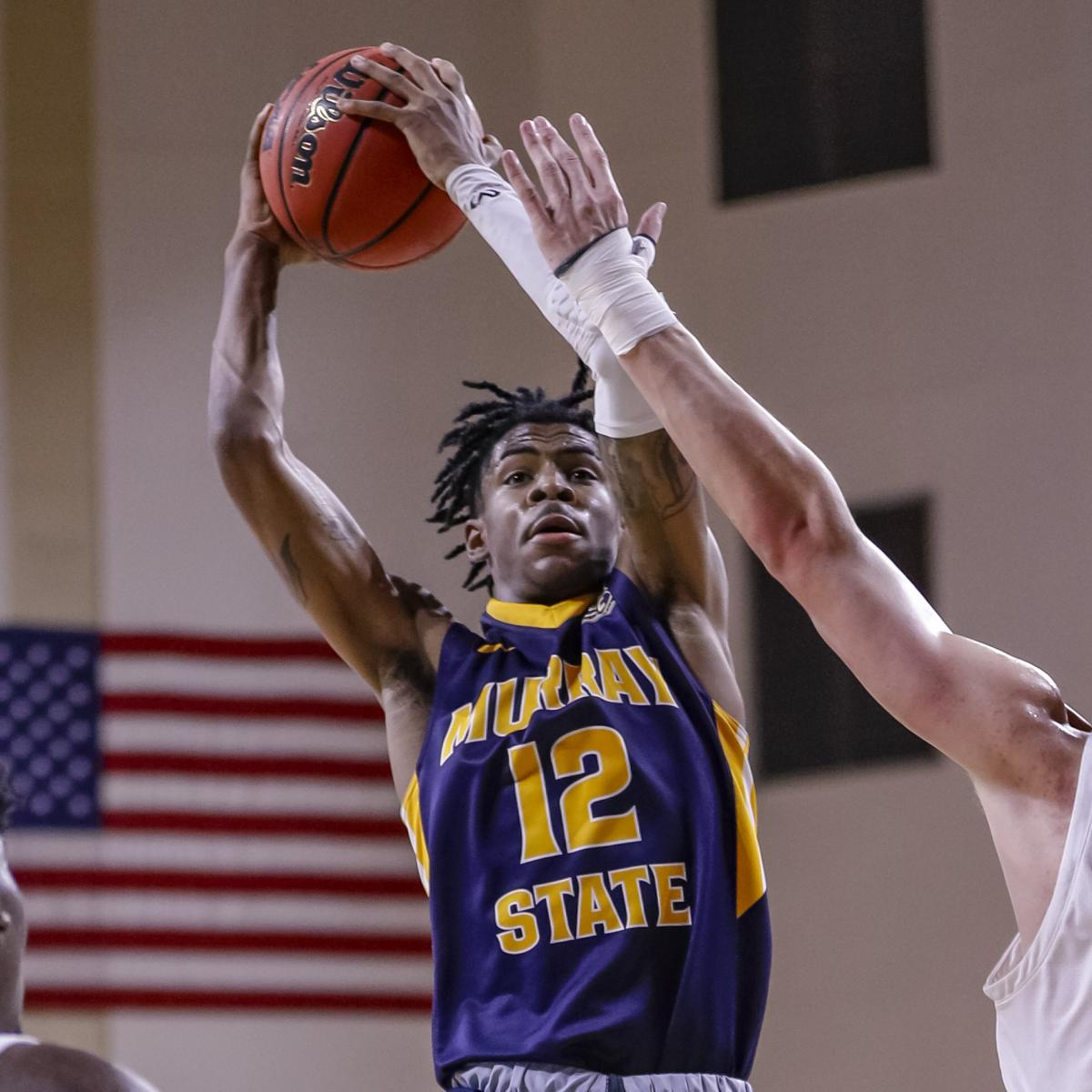 ja morant and surefire march madness megastars to watch in