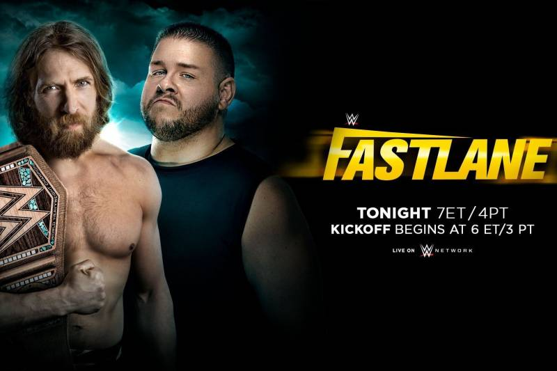 WWE Fastlane 2019 Results: Winners, Grades, Reaction and Highlights