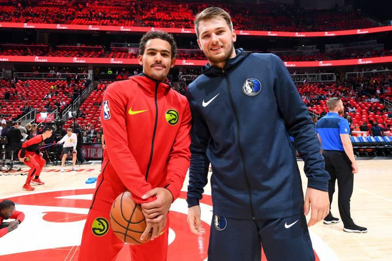 7fa70ff6916 Predicting the NBA's 2018-19 All-Rookie Teams | Bleacher Report ...
