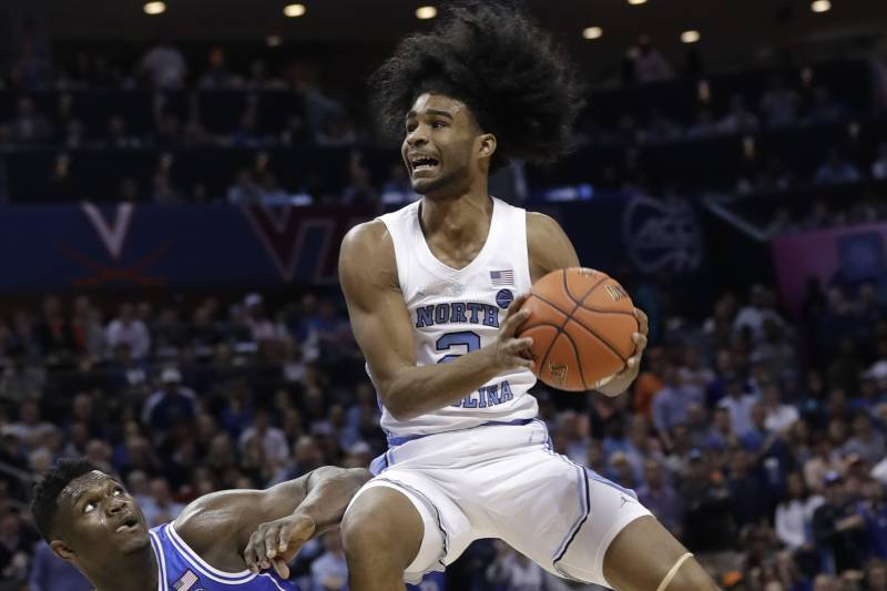 bb489ee1d2ad 2019 NBA Draft Big Board  Ranking the Top 75 Players in This Year s Class