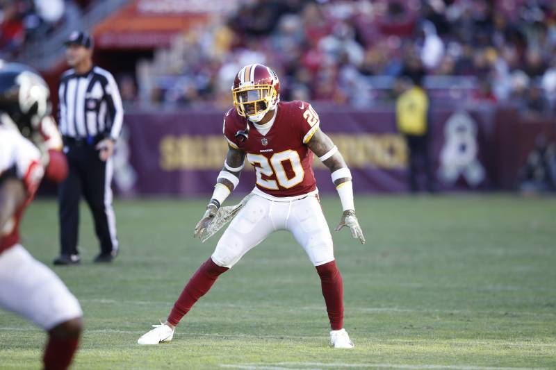 d907f20a NFL Free Agents 2019: Grades for Thursday's Signings & Landing Spot ...