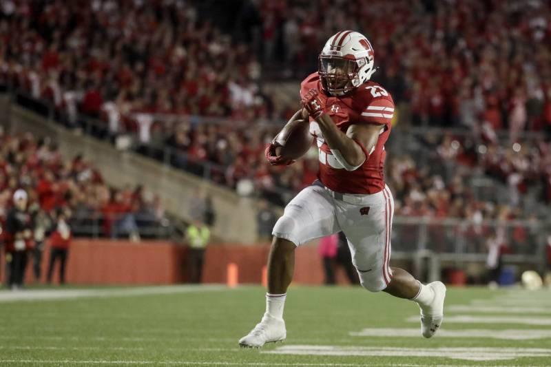 4f2a090e College Football's Most Clutch Performers in 2019 | Bleacher Report ...