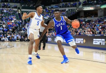 2019 NCAA Bracket Predictions: Best Picks for Every Matchup