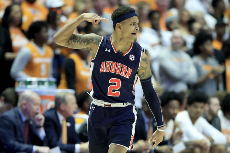 NCAA Brackets 2019: The Chaos Bracket That Could Actually Happen