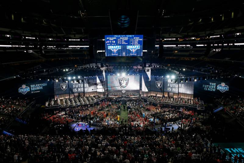 2019 NFL Mock Draft: Updated Order and Projections After