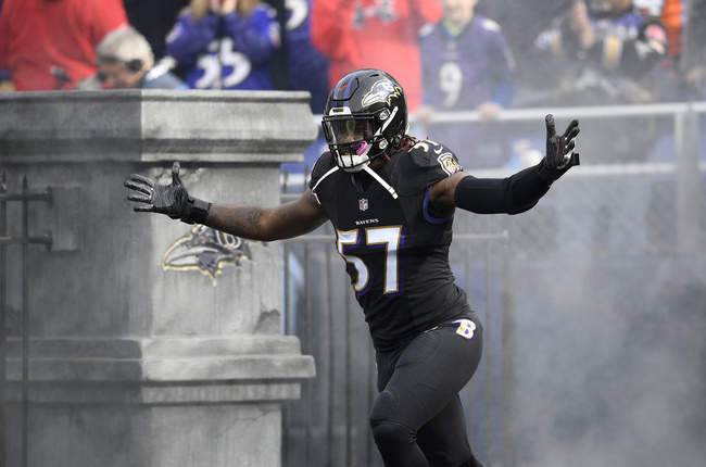 26031c32 The Biggest Losers of 2019 NFL Free Agency | Bleacher Report ...