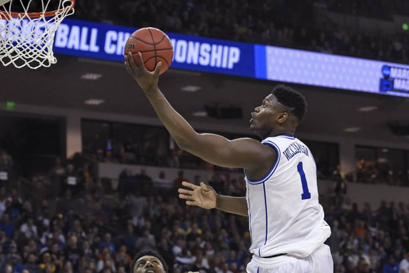 NCAA Tournament 2019: B/R Expert Predictions, Updated Results for