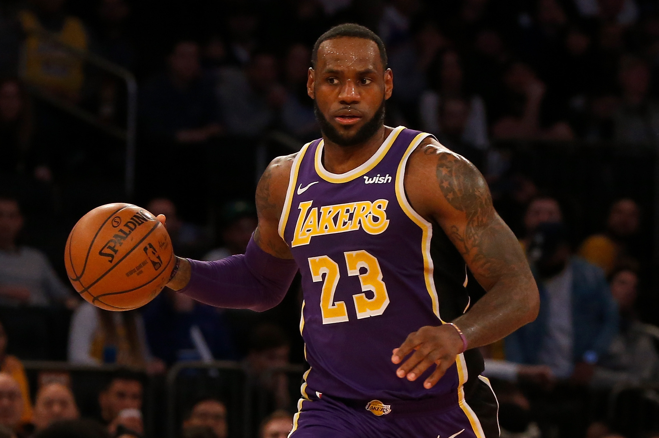 a7c4c1e18 NBA Teams with Most on the Line During 2019 Free Agency