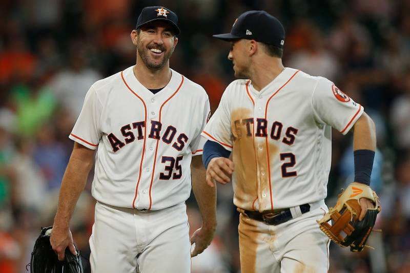 fe6b196e6 Bleacher Report s 2019 MLB Season Preview and Predictions