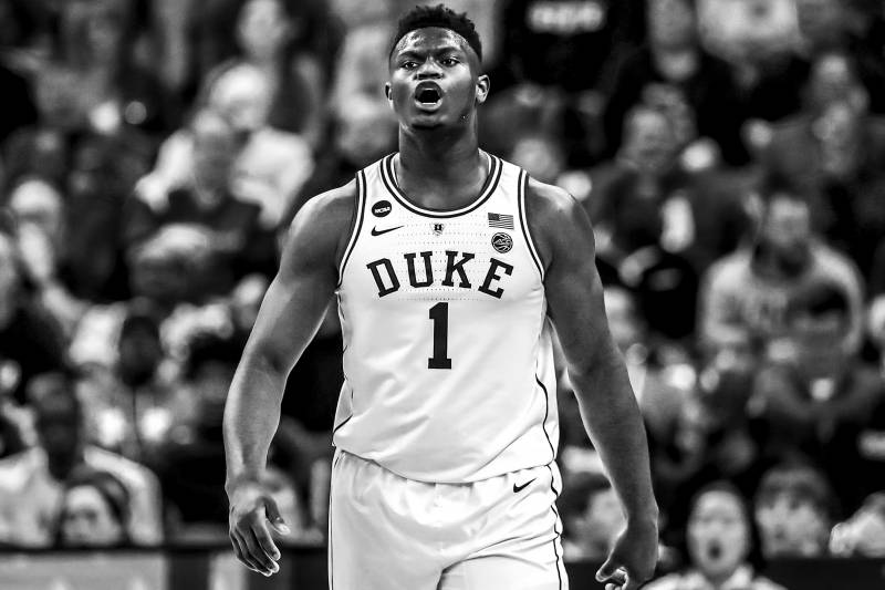 ace1d698b42a NCAA Tournament 2019  Power Ranking All 32 Teams in Round 2 ...