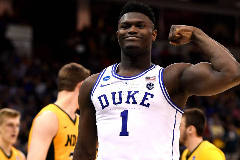 Ncaa Men S Tournament 2019 Ranking The Top Performers