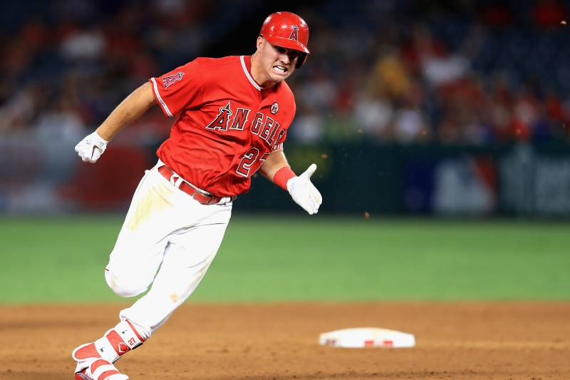 Ranking The Top 100 Mlb Players At The Start Of 2019 Regular
