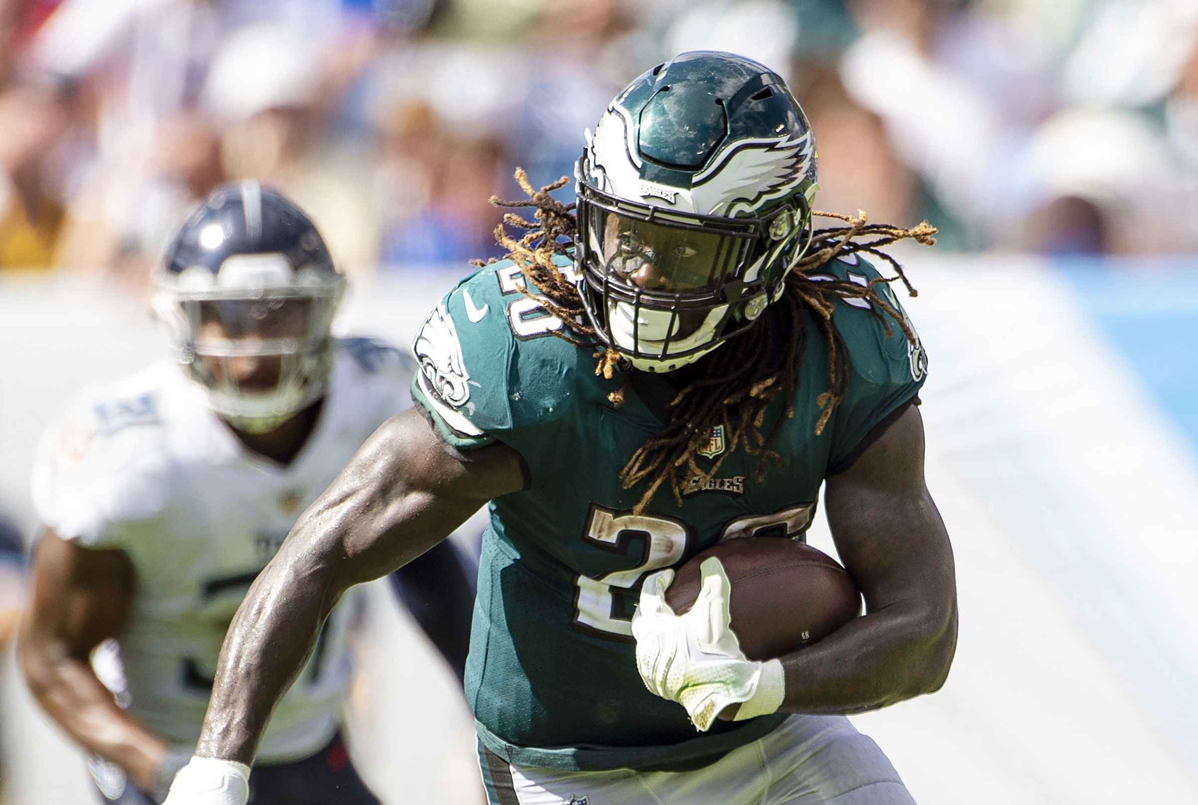Predicting Landing Spots for the Top NFL Free Agents on