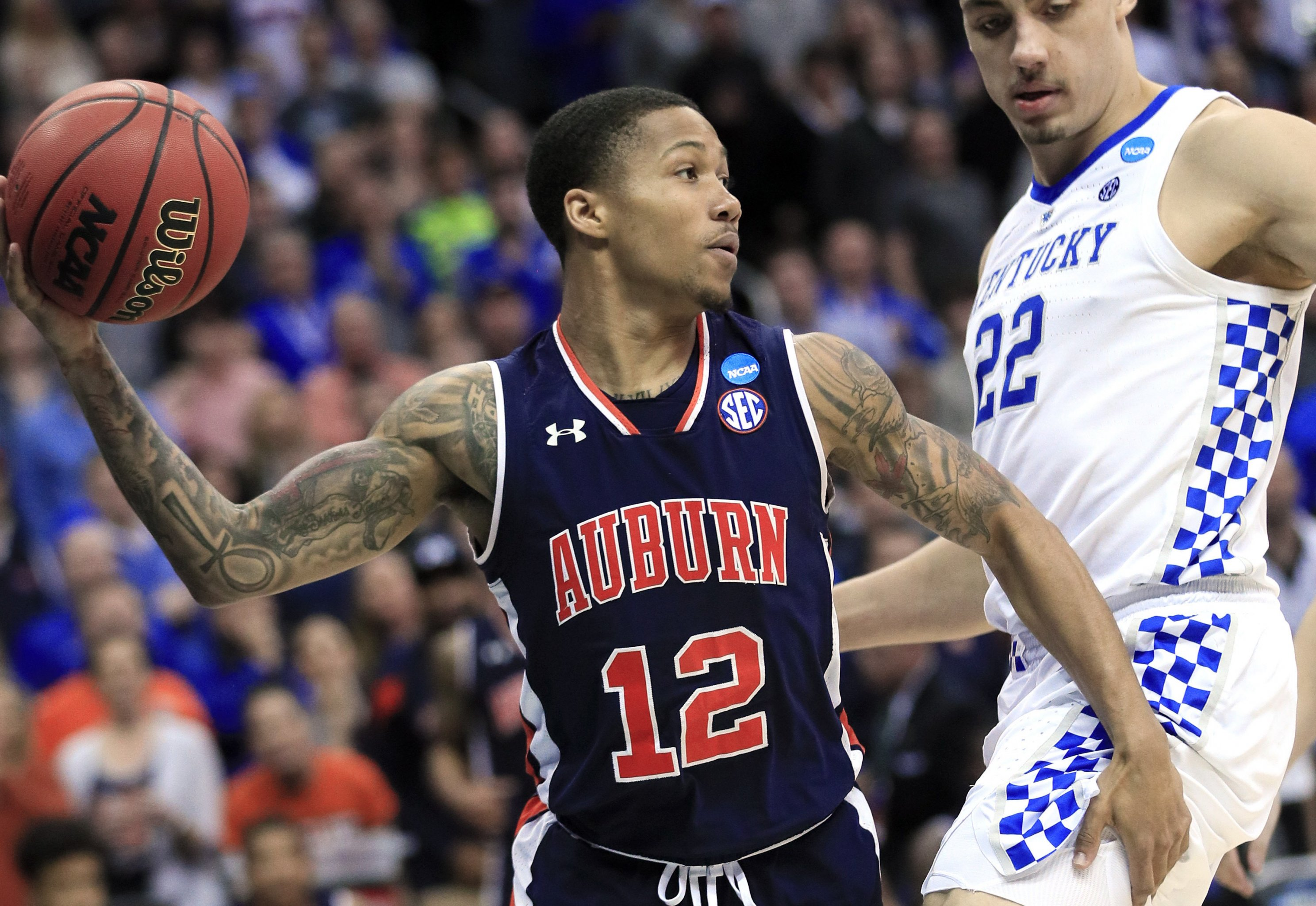 Final Four 2019 Full Breakdown Predictions And Stars To