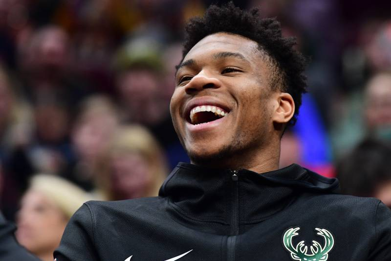 af5e66c253f B R Staff Chooses Giannis Antetokounmpo as Consensus NBA MVP over James  Harden