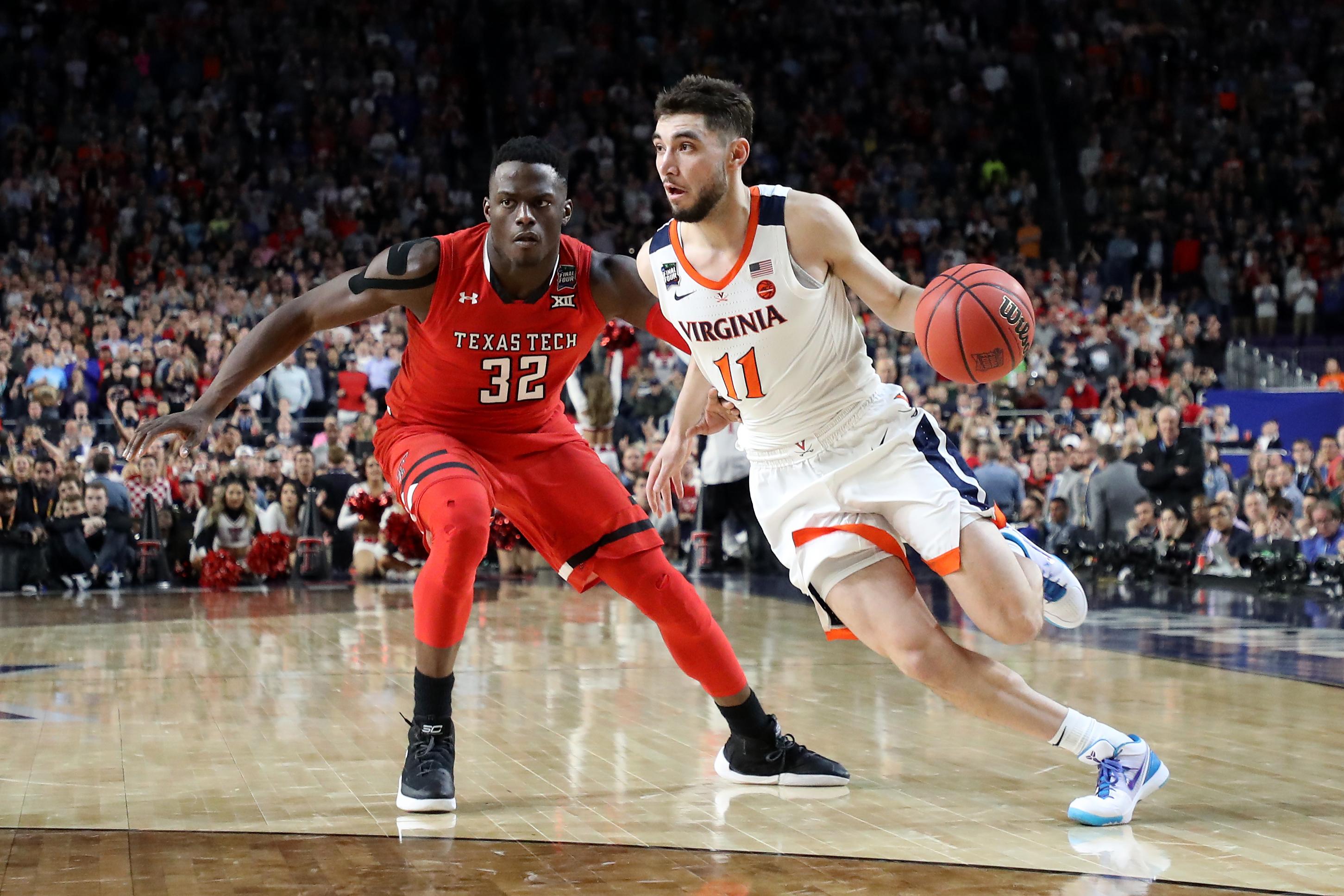 2019 NBA Mock Draft: Predicting 1st-Round Results Post-NCAA