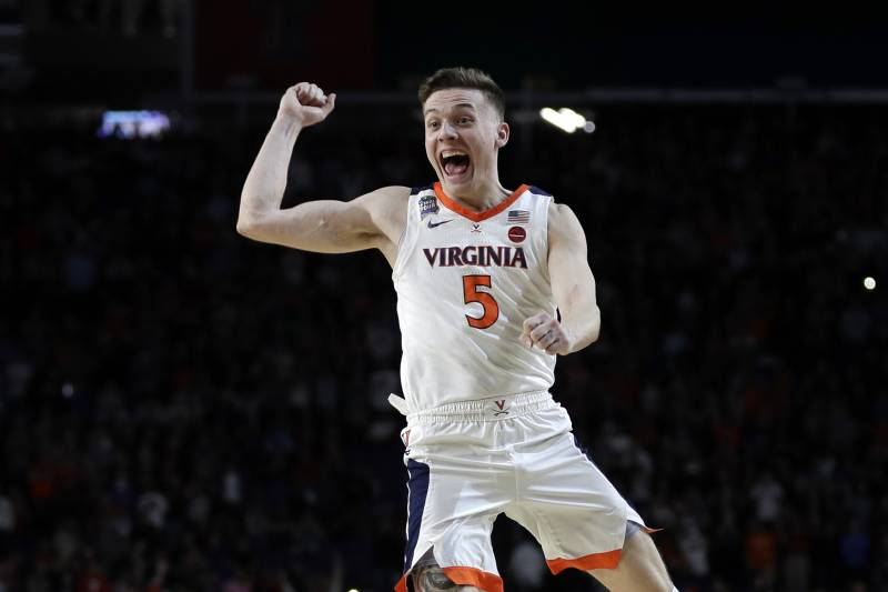 Biggest Winners and Losers of the 2019 NCAA Men's Basketball