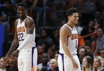 2f0d0a211710 Final Report Card Grades for Every NBA Team