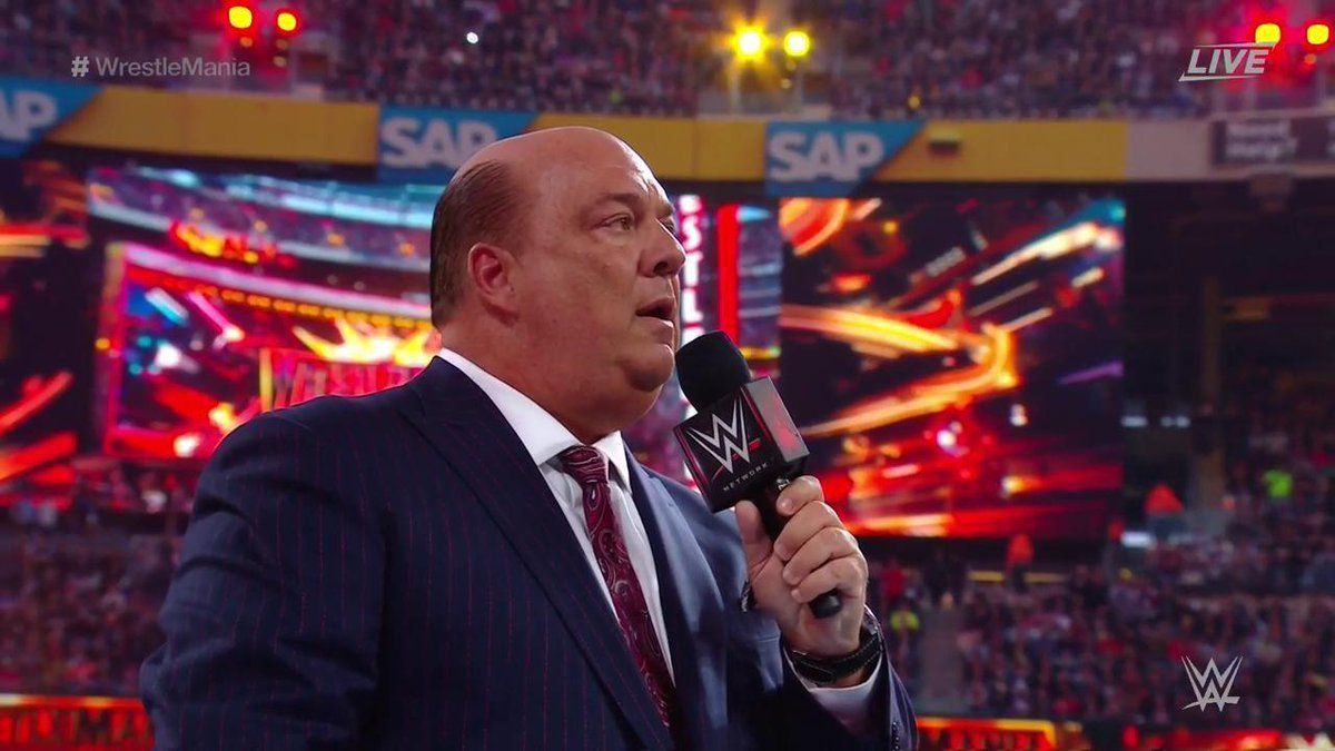 WWE WrestleMania 35 Results: Winners, Grades, Reaction and