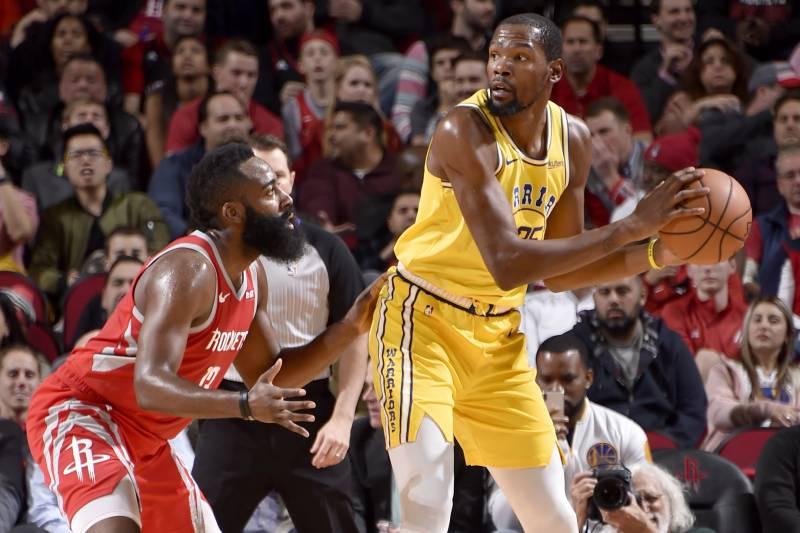 e4524ab1232 NBA Playoff Bracket 2019  Round-by-Round Predictions