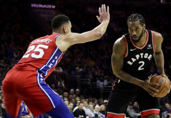 208f760812b NBA Playoff Bracket 2019  Round-by-Round Predictions