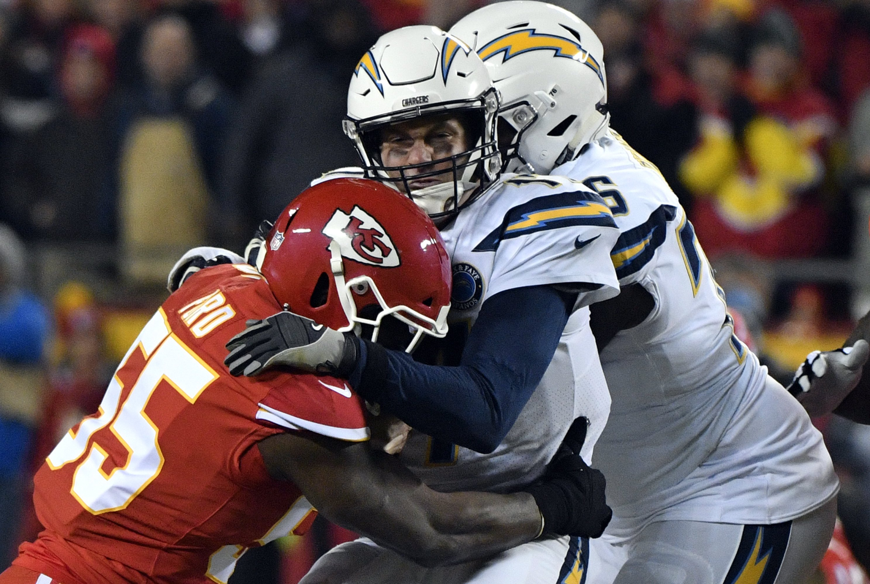 b0586d54 2019 NFL Schedule Release: Win-Loss Predictions for Every Team ...