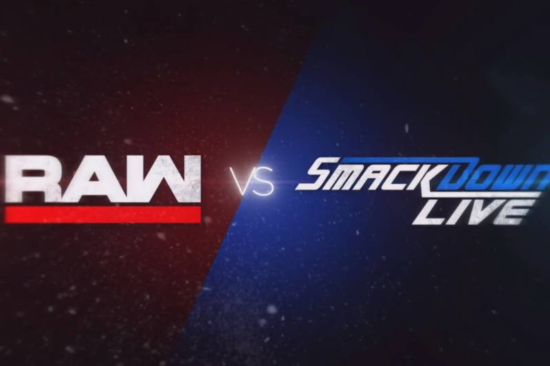 Raw vs  SmackDown: Which Brand Won the 2019 WWE Superstar