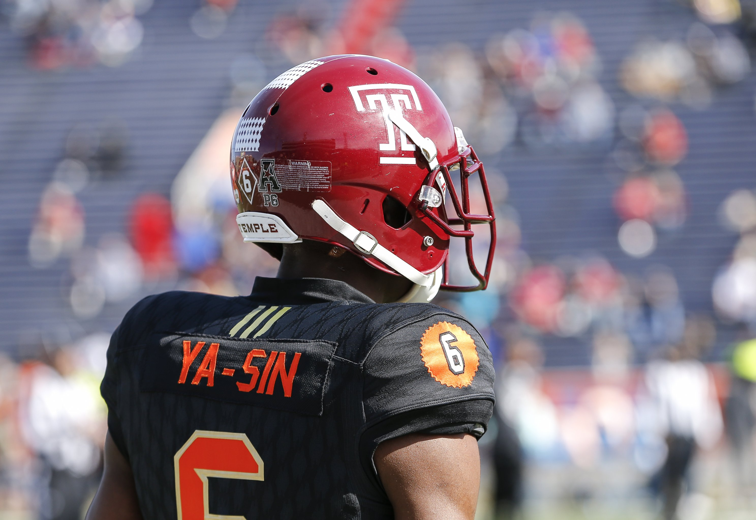 6818194d 2019 NFL Draft: Reviewing Every Team's Biggest Need | Bleacher ...