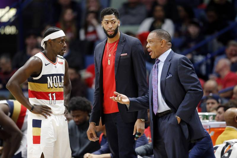 c36c0ba73325 Every Non-NBA Playoff Team s Key Offseason Decision