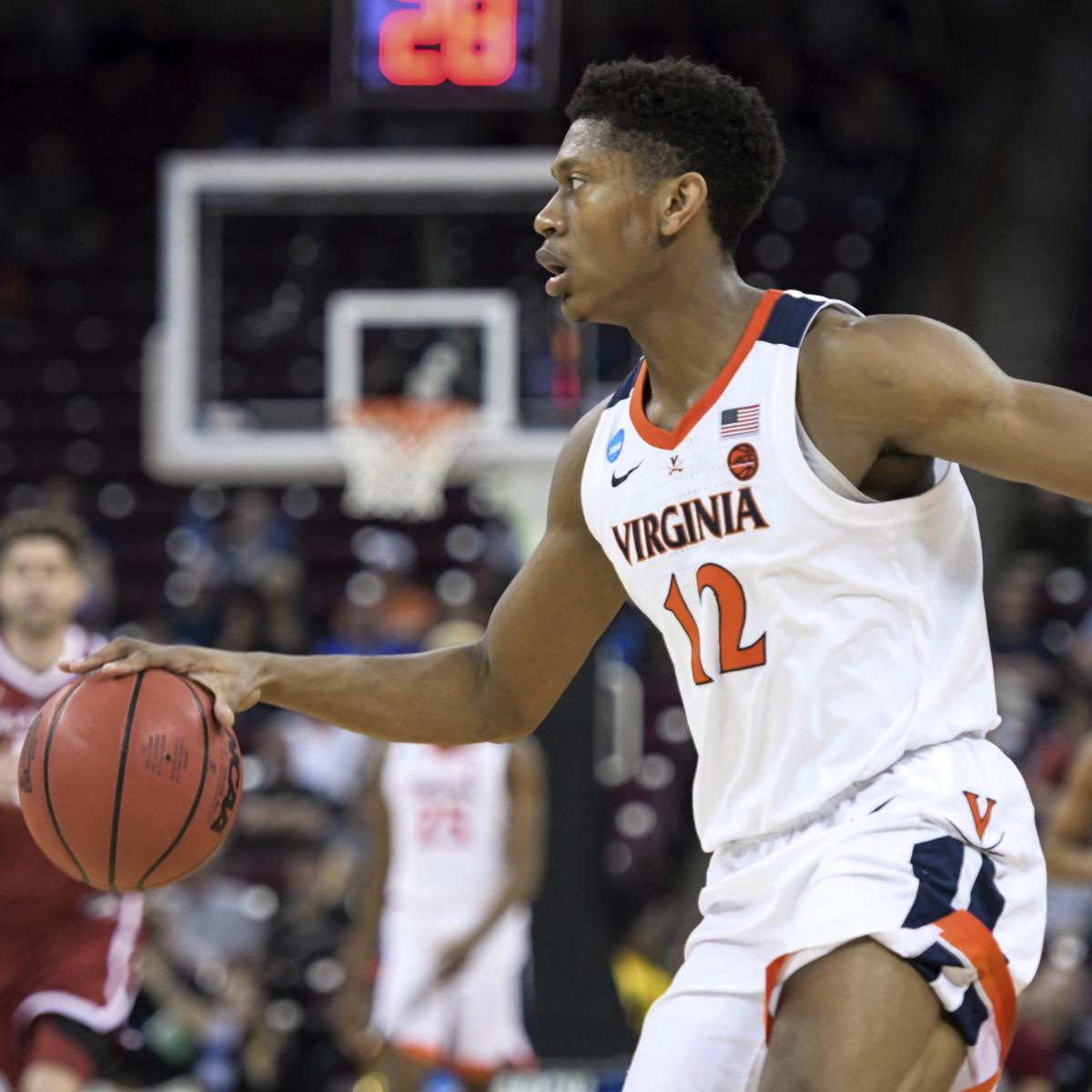 Which 2019 NBA Draft Prospects Are NBA-Ready Now Besides
