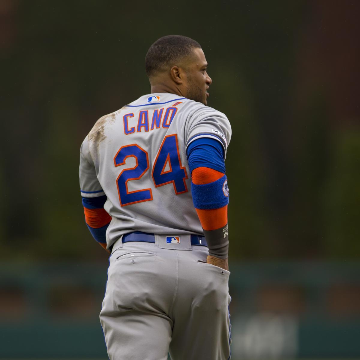 Ranking Major League Baseball's Most Overrated Stars