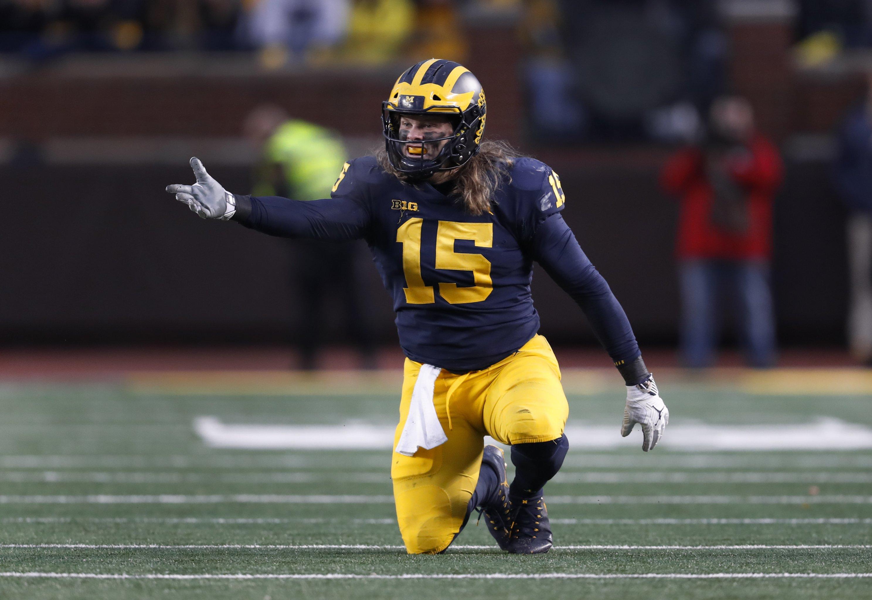 d1d9ea01 2019 NFL Mock Draft: Matt Miller's Final 7-Round Predictions ...
