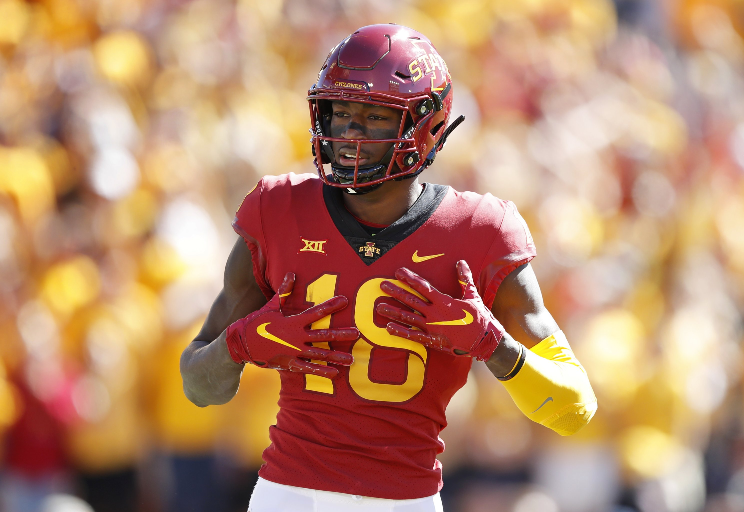 buy popular d4569 df05a NFL Draft 2019 Big Board: Best Remaining Players After Day 2 ...