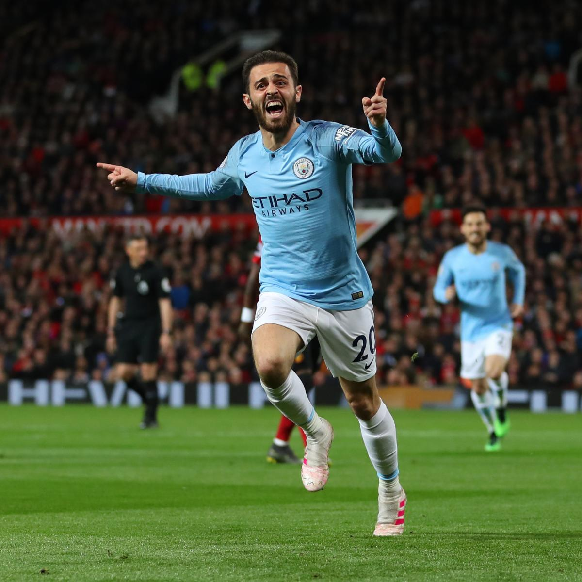Liverpool News When Did The Premier League S Finest: EPL 100: Ranking Of Premier League's Best Players After