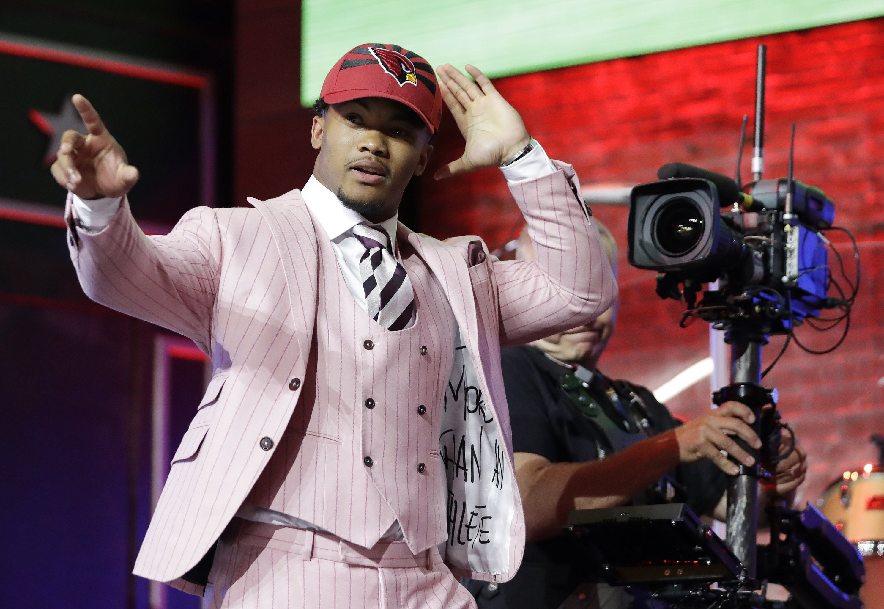 9ba920f93 NFL Draft 2019: Round 1 Grades for Every Pick | Bleacher Report ...