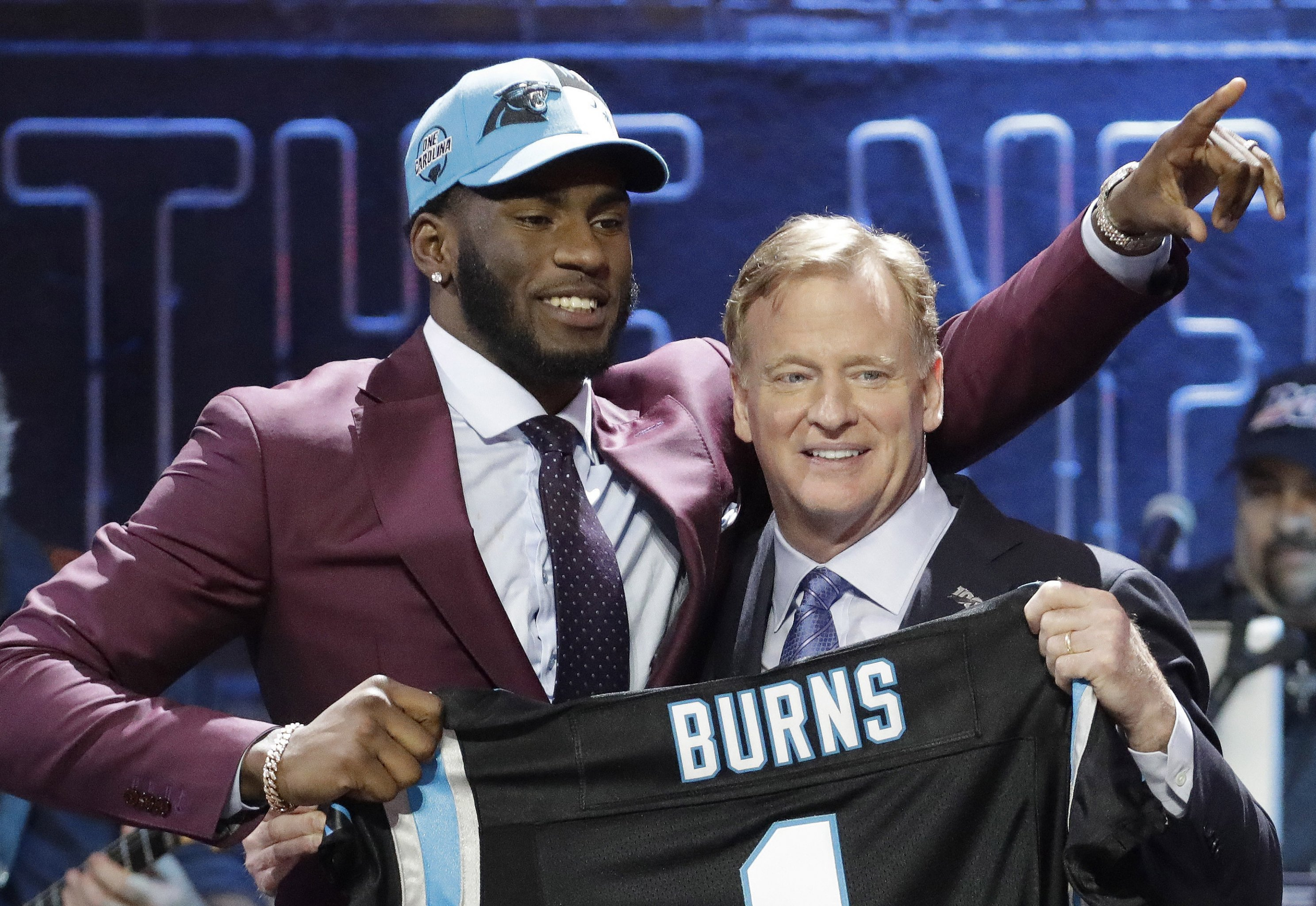 ab6ea0db NFL Draft 2019: Round 1 Grades for Every Pick | Bleacher Report ...