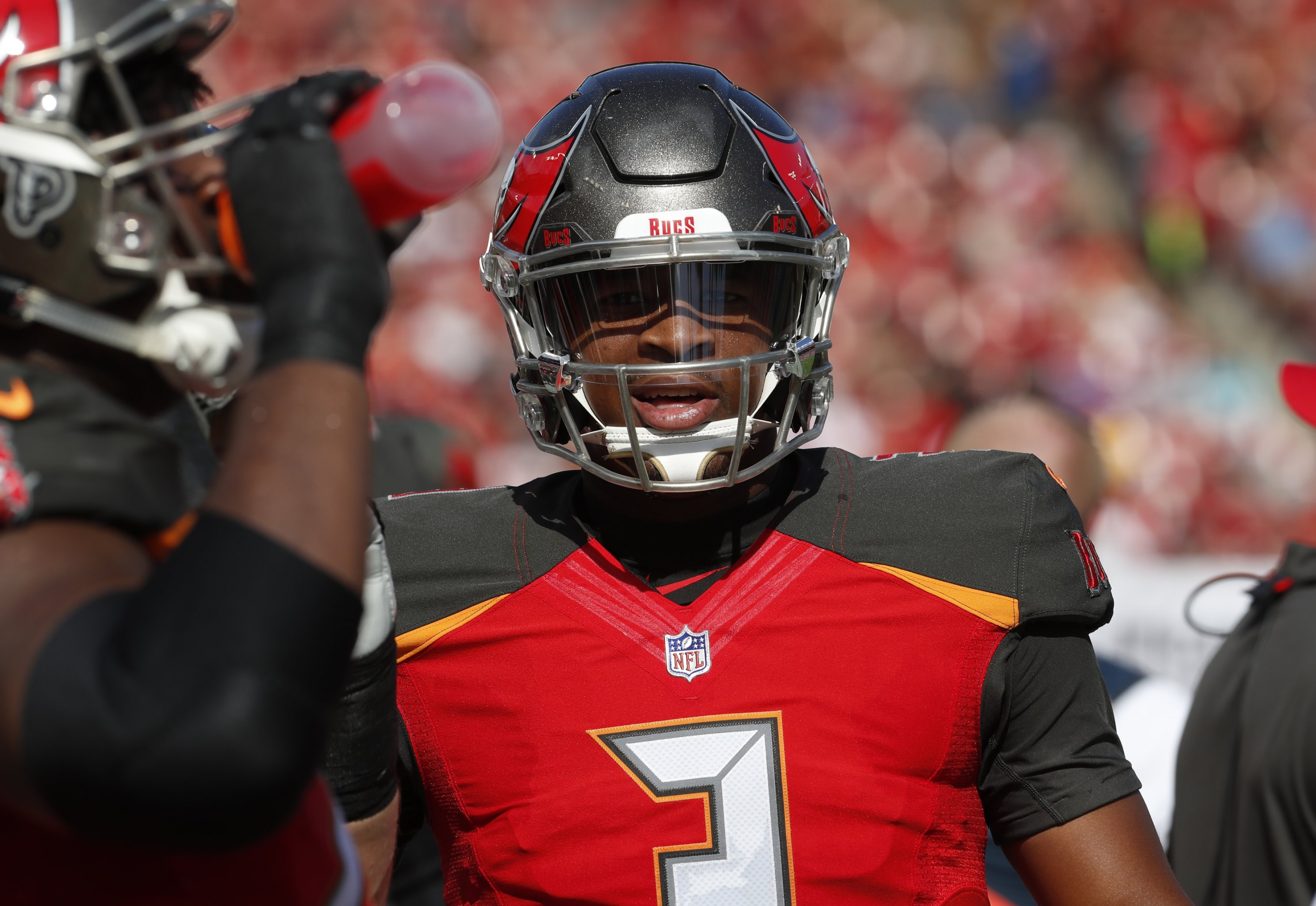 84ce147f NFL Power Rankings: Where Does Every Team Stand After the 2019 NFL ...