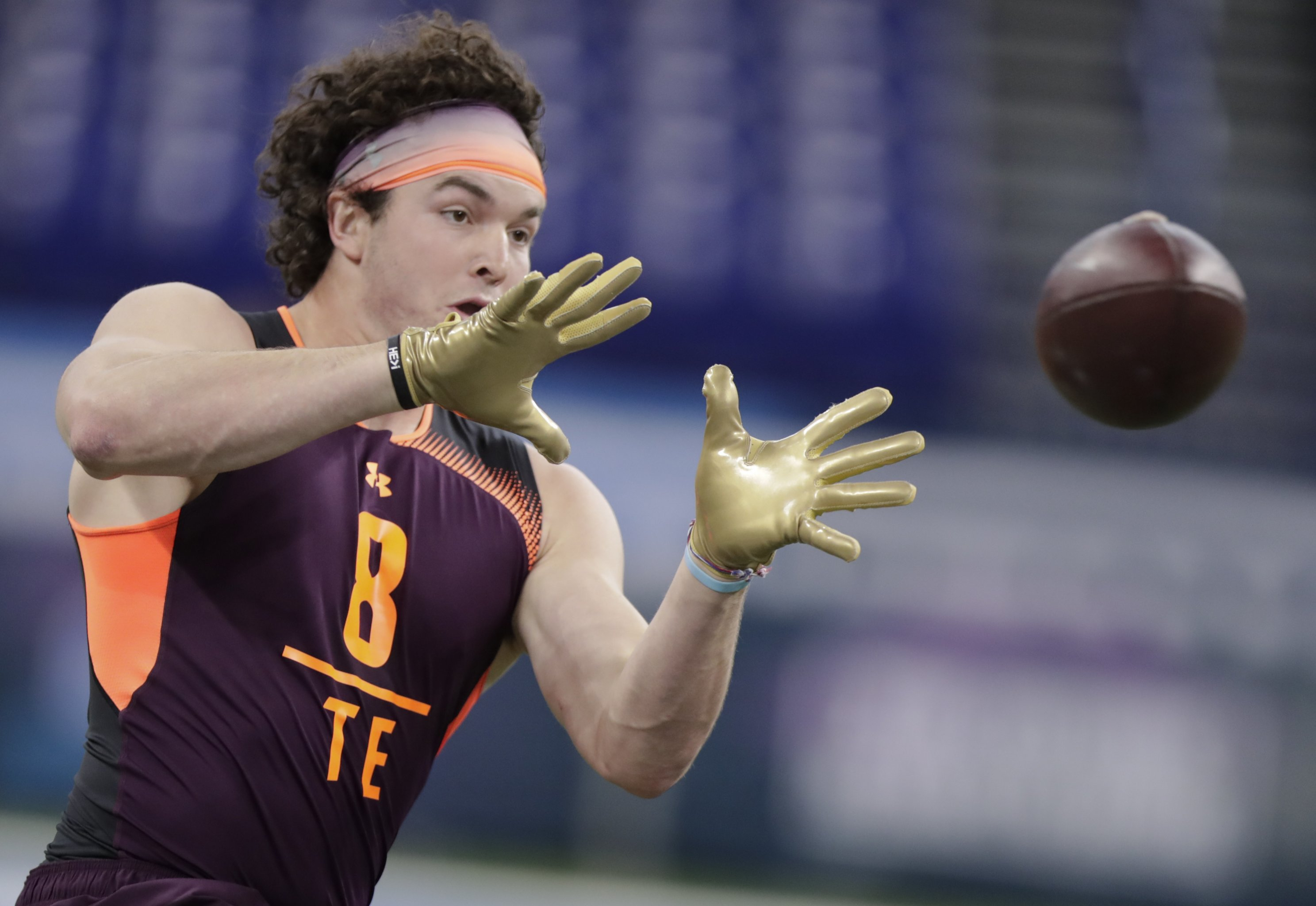 fb7f3c8f NFL Draft 2019: Round 2-3 Grades for Every Pick | Bleacher Report ...