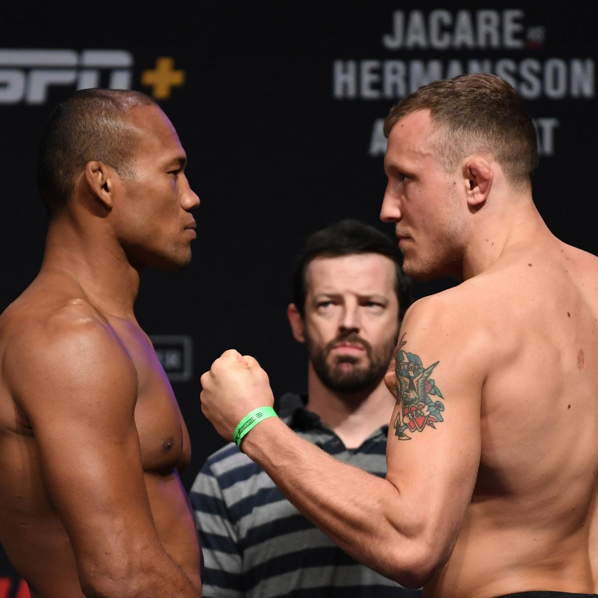 UFC On ESPN 8: The Real Winners And Losers