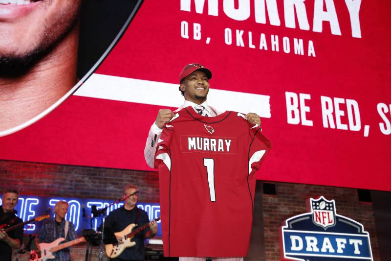 0168208e Teams That Improved the Most Through the 2019 NFL Draft | Bleacher ...