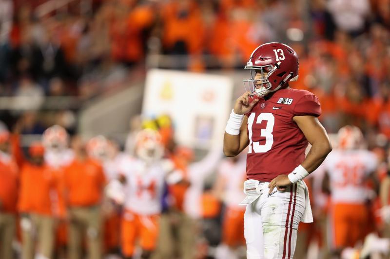 2020 NFL Mock Draft: Matt Miller's Way-Too-Early Predictions