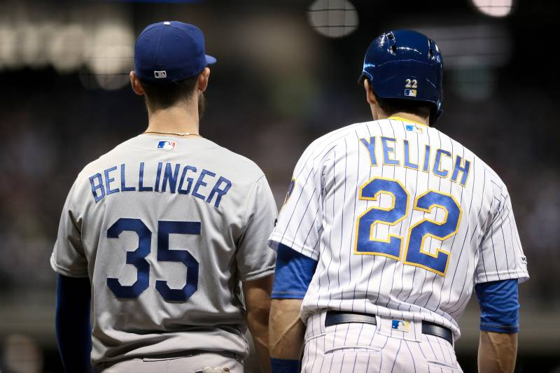 a58db8011 Ranking MLB s Top 25 Players in 2019 After 1 Month