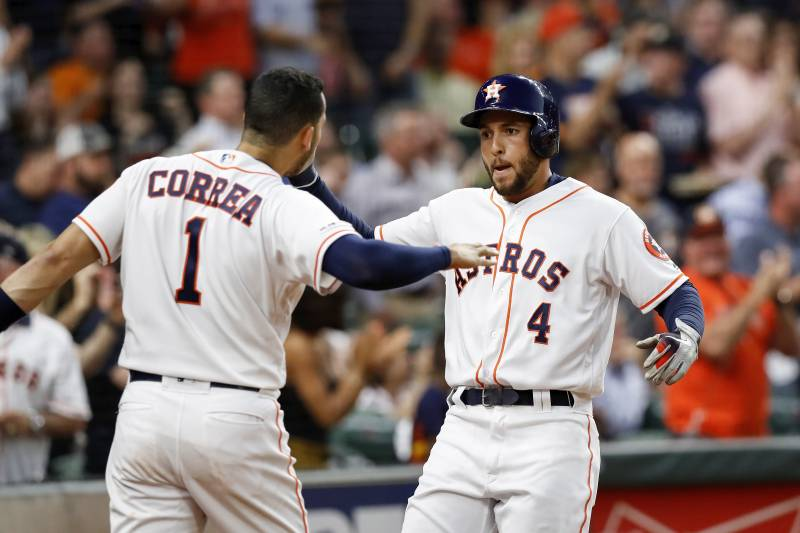 61c7e93c0c2 Re-Ranking All 30 MLB Lineups as the 2019 Season Heats Up