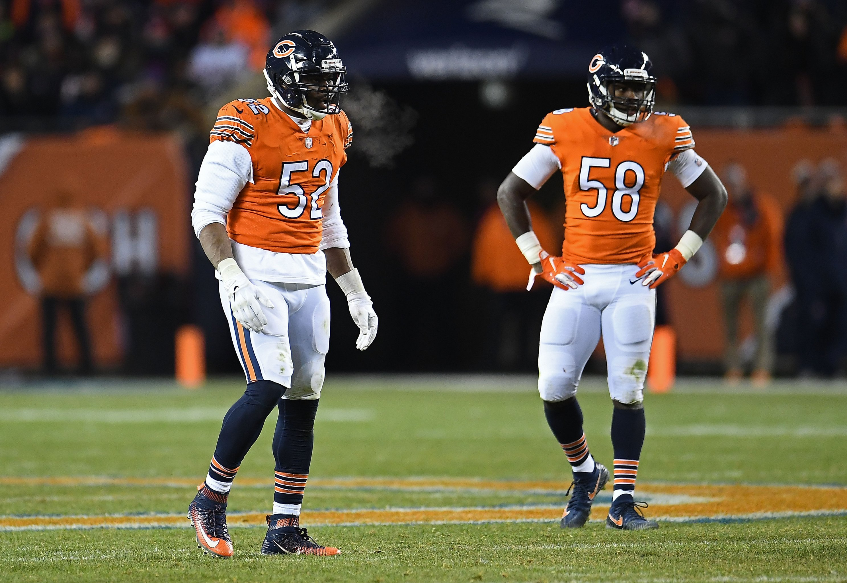 Best Nfl Defenses 2020.Power Ranking Every Nfl Defense After The 2019 Draft