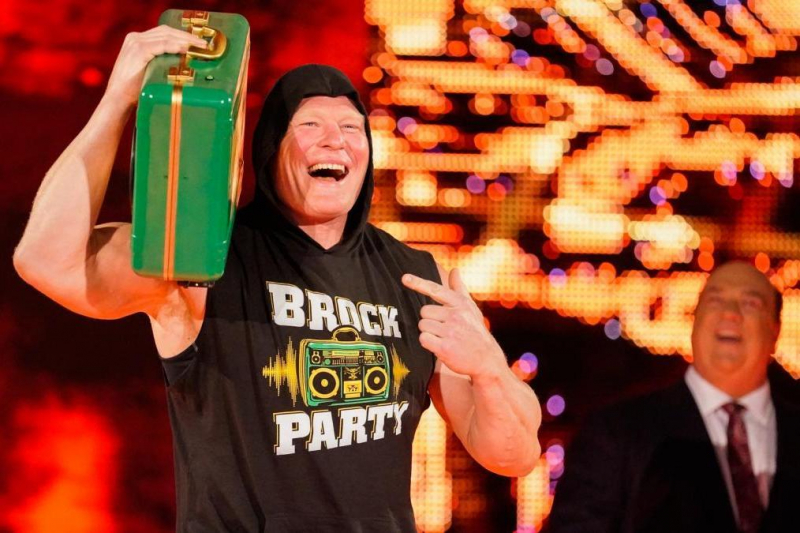 WWE Raw Results: Winners, Grades, Reaction and Highlights from May 27