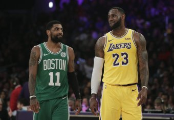 c7f4ac93acf Every NBA Team's 2019 Free-Agency Big Board | Bleacher Report | Latest  News, Videos and Highlights