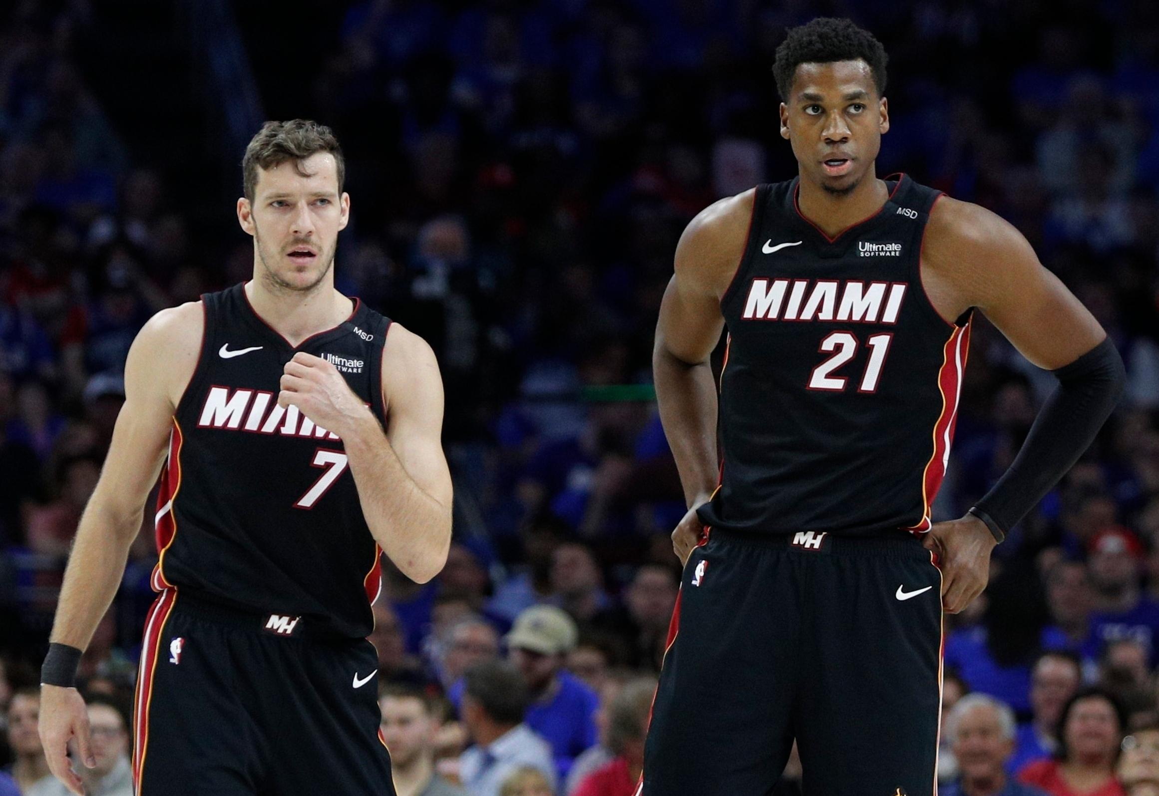 Every NBA Team's 2019 Free-Agency Big Board | Bleacher Report